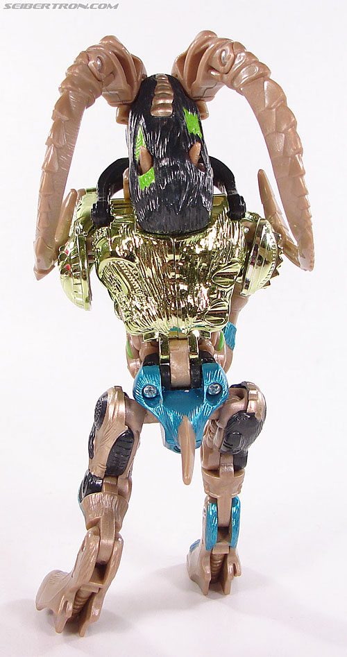 Transformers Beast Wars Metals Ramulus (Image #24 of 158)