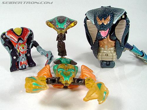 Transformers Beast Wars Metals Quickstrike (Image #56 of 81)
