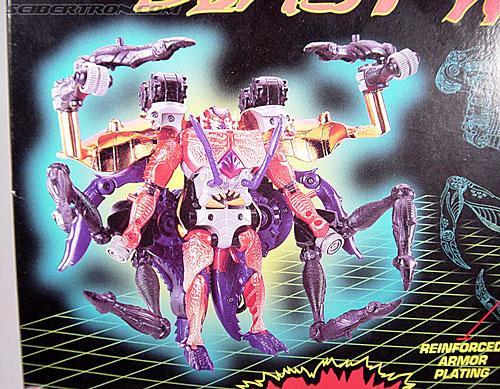 Transformers Beast Wars Metals Rampage (Image #11 of 163)