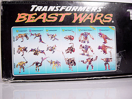 Transformers Beast Wars Metals Rampage (Image #22 of 163)