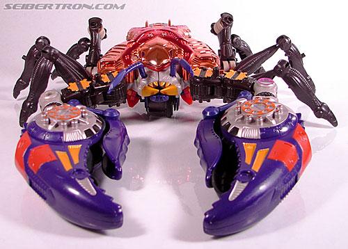 Transformers Beast Wars Metals Rampage (Image #25 of 163)