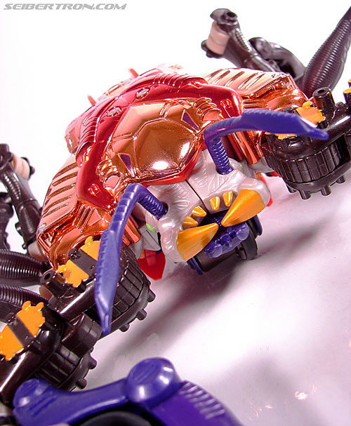 Transformers Beast Wars Metals Rampage (Image #26 of 163)