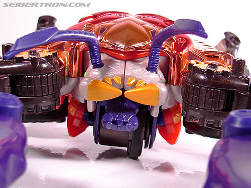 Transformers Beast Wars Metals Rampage (Image #27 of 163)