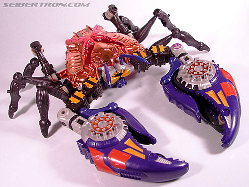 Transformers Beast Wars Metals Rampage (Image #28 of 163)