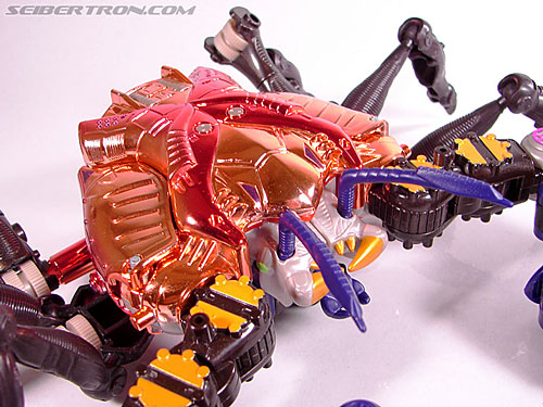Transformers Beast Wars Metals Rampage (Image #30 of 163)