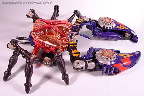 Transformers Beast Wars Metals Rampage (Image #31 of 163)