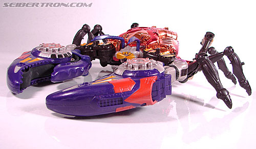 Transformers Beast Wars Metals Rampage (Image #38 of 163)