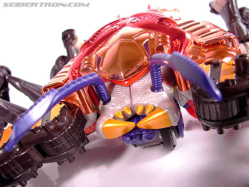Transformers Beast Wars Metals Rampage (Image #43 of 163)