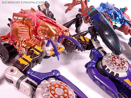 Transformers Beast Wars Metals Rampage (Image #45 of 163)