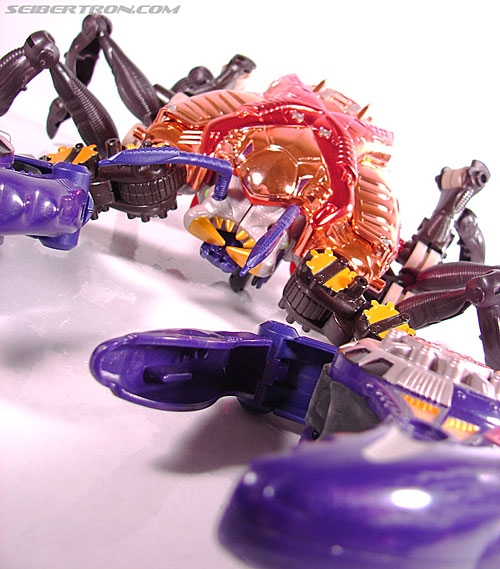 Transformers Beast Wars Metals Rampage (Image #47 of 163)