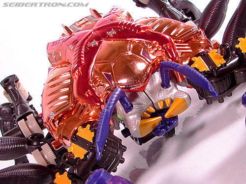 Transformers Beast Wars Metals Rampage (Image #48 of 163)