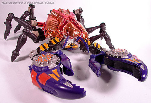 Transformers Beast Wars Metals Rampage (Image #50 of 163)