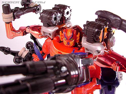 Transformers Beast Wars Metals Rampage (Image #113 of 163)