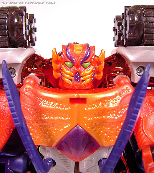 Transformers Beast Wars Metals Rampage (Image #162 of 163)