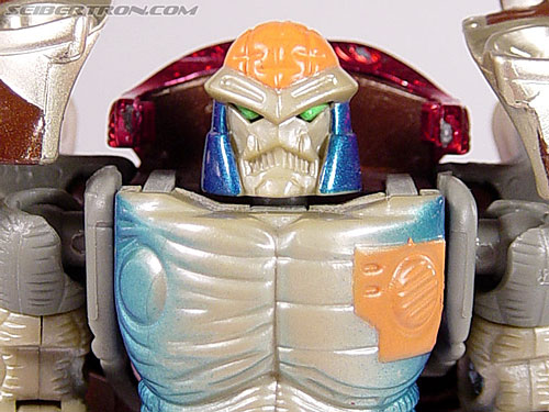 Beast Wars Metals Rattle gallery