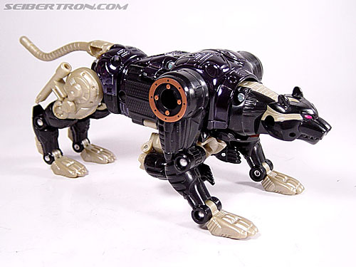 Transformers News: Top 5 Ravage Transformers Toys