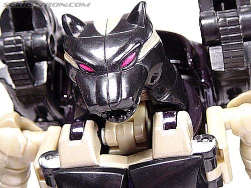 Transformers Beast Wars Metals Ravage  Jaguar   Image  66 of 112 Beast Wars Ravage