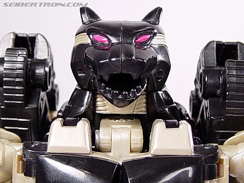 Beast Wars Metals Jaguar gallery