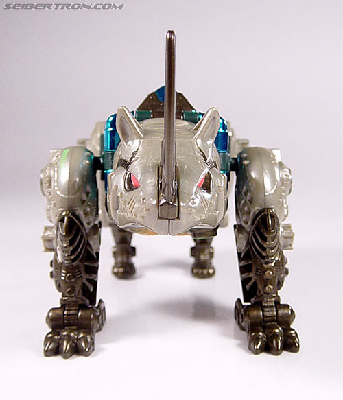 Transformers Beast Wars Metals Rhinox (Image #2 of 73)