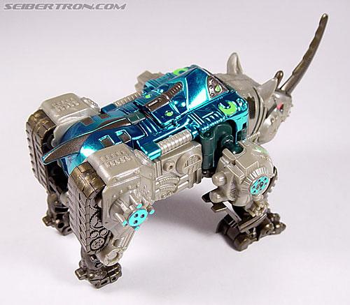 Transformers Beast Wars Metals Rhinox (Image #5 of 73)