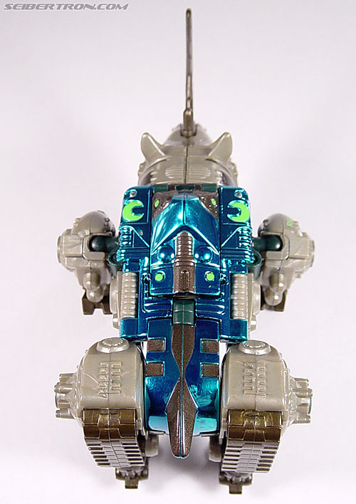 Transformers Beast Wars Metals Rhinox (Image #6 of 73)