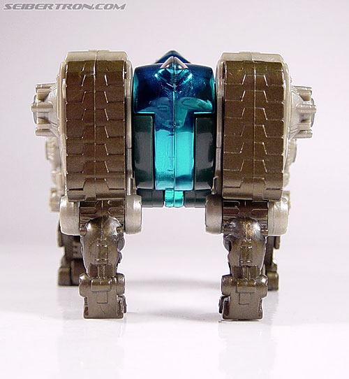 Transformers Beast Wars Metals Rhinox (Image #7 of 73)