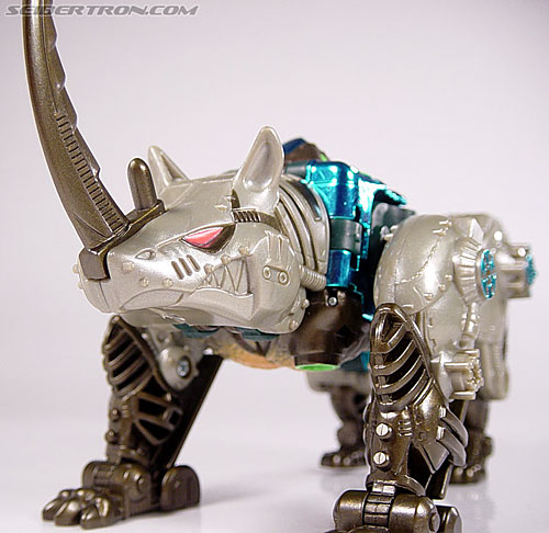 Transformers Beast Wars Metals Rhinox (Image #15 of 73)
