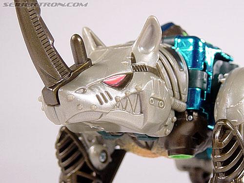 Transformers Beast Wars Metals Rhinox (Image #16 of 73)