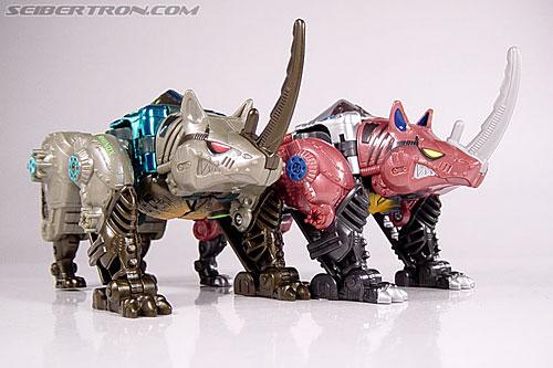 Transformers Beast Wars Metals Rhinox (Image #19 of 73)