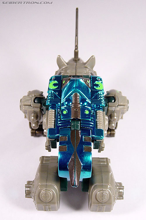 Transformers Beast Wars Metals Rhinox (Image #25 of 73)