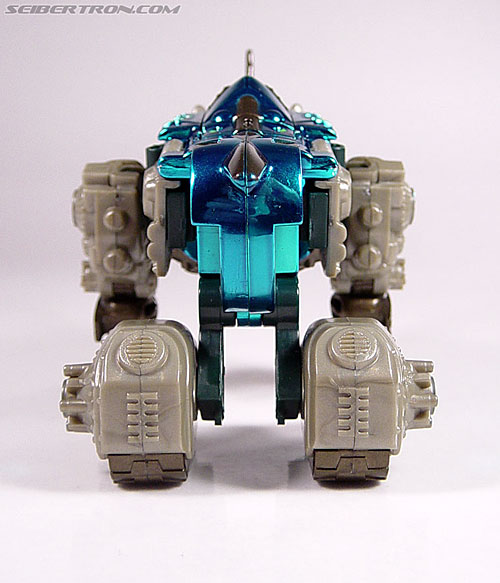 Transformers Beast Wars Metals Rhinox (Image #26 of 73)