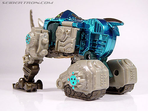 Transformers Beast Wars Metals Rhinox (Image #27 of 73)