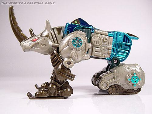 Transformers Beast Wars Metals Rhinox (Image #28 of 73)