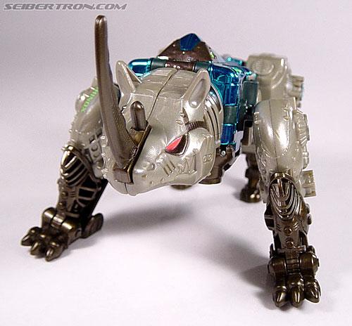 Transformers Beast Wars Metals Rhinox (Image #32 of 73)