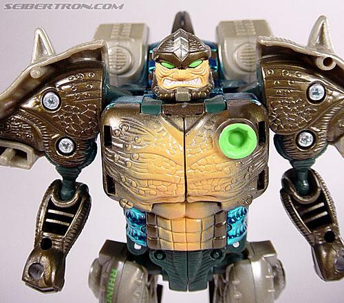 Transformers Beast Wars Metals Rhinox (Image #35 of 73)