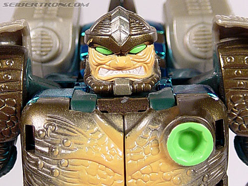 Beast Wars Metals Rhinox gallery