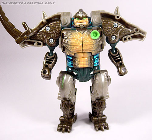 Transformers Beast Wars Metals Rhinox (Image #37 of 73)