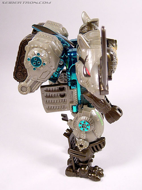 Transformers Beast Wars Metals Rhinox (Image #39 of 73)