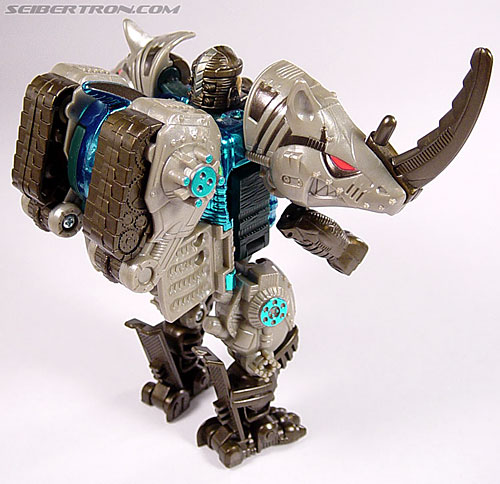 Transformers Beast Wars Metals Rhinox (Image #40 of 73)