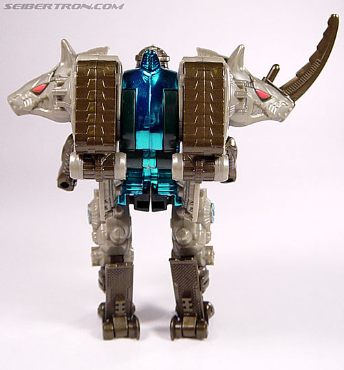 Transformers Beast Wars Metals Rhinox (Image #42 of 73)