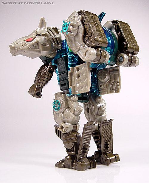 Transformers Beast Wars Metals Rhinox (Image #43 of 73)