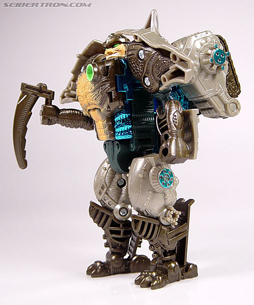 Transformers Beast Wars Metals Rhinox (Image #45 of 73)