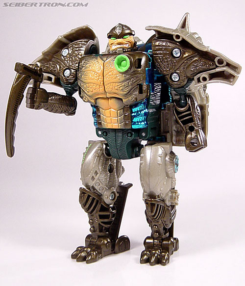 Transformers Beast Wars Metals Rhinox (Image #46 of 73)