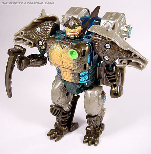 Transformers Beast Wars Metals Rhinox (Image #47 of 73)