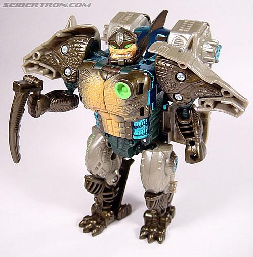 Transformers Beast Wars Metals Rhinox (Image #47 of 73)