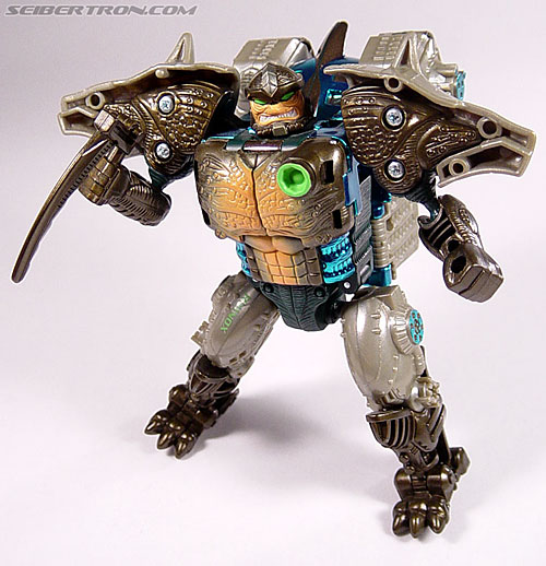 Transformers Beast Wars Metals Rhinox (Image #48 of 73)