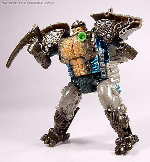 Transformers Beast Wars Metals Rhinox (Image #49 of 73)