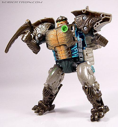 Transformers Beast Wars Metals Rhinox (Image #49 of 73)