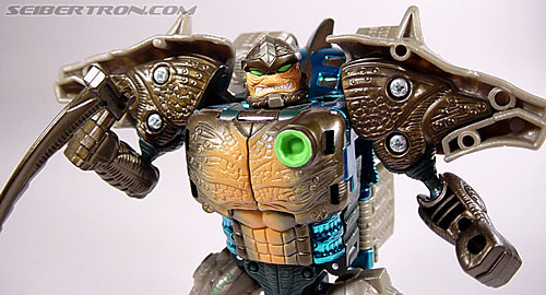 Transformers Beast Wars Metals Rhinox (Image #50 of 73)