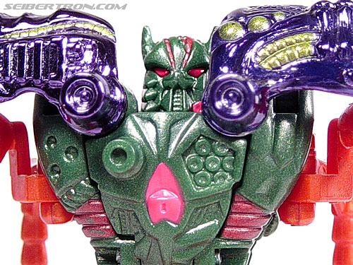 Beast Wars Metals Scarem gallery
